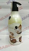 3W Clinic More Moisture Black Garlic Shampoo - Чесночный шампунь от выпадения