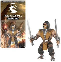 Mortal Kombat X - Скорпион, Funko