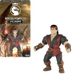 Mortal Kombat X - Лю Кан, Funko