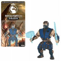 Mortal Kombat X - Саб-Зи́ро, Funko