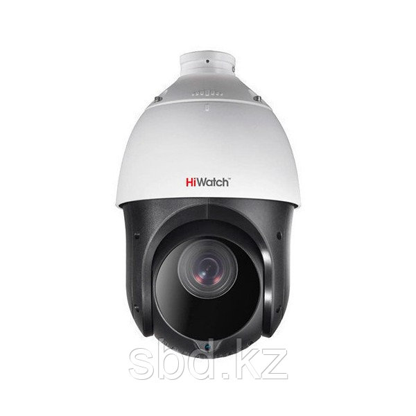 Видеокамера управляемая, поворотная, PTZ HiWatch DS-T165