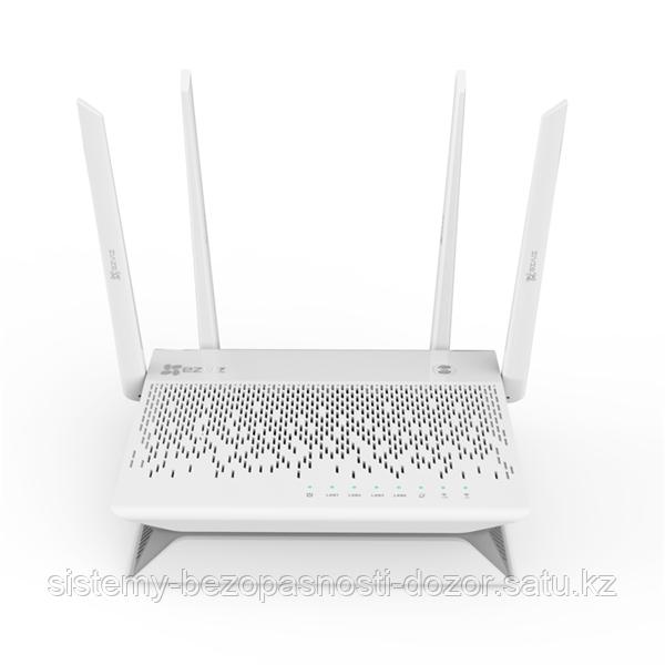 WiFi Роутер Регистратор Ezviz X3C (CS-X3C-8E)