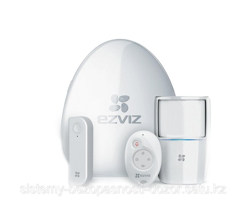 Комплект GSM Сигнализации BS-113A (BS-113A)