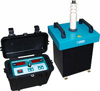 Аппарат испытания диэлектриков АИД- 70 М