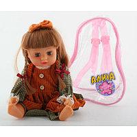 Музыкальная кукла Алина