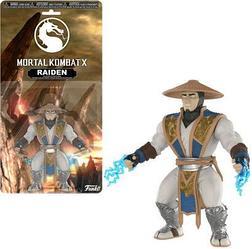 Mortal Kombat X - Райдэн, Funko