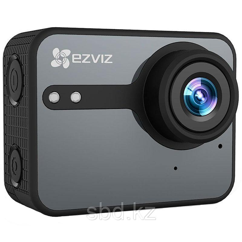 Экшн Камера Ezviz S5 Plus (CS-SP208-A0-212WFBS)