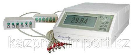 """Измеритель температуры многоканальный прецизионный """"Термоизмеритель ТМ−12м"""""""