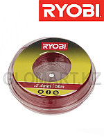 Леска Ryobi RAC105, 2.4 мм, 50 м (Риоби)