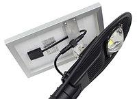 Уличный светильник с солнечной батареей ZK7105, фото 1