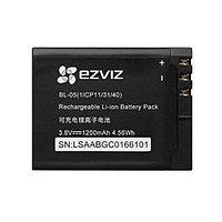 Аккумуляторная Батарея Ezviz (CS-SMT-BATTERY-5P)