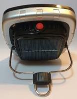 Аварийный светильник на солнечной батарее AS-0506 3W