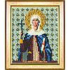 Набор для вышивки бисером Чарівна Мить Б-1144 Икона святая равноапостольная Нина