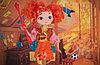 Кукла из серии Magic АЛЕНКА (Сказочный патруль, Россия)