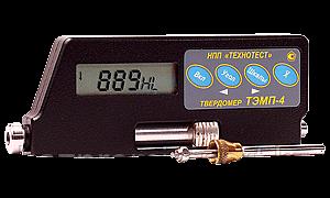 Беспроводной твердомер ТЭМП-4k