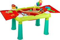 Детский стол Keter Sand&Water Play Table, фото 1