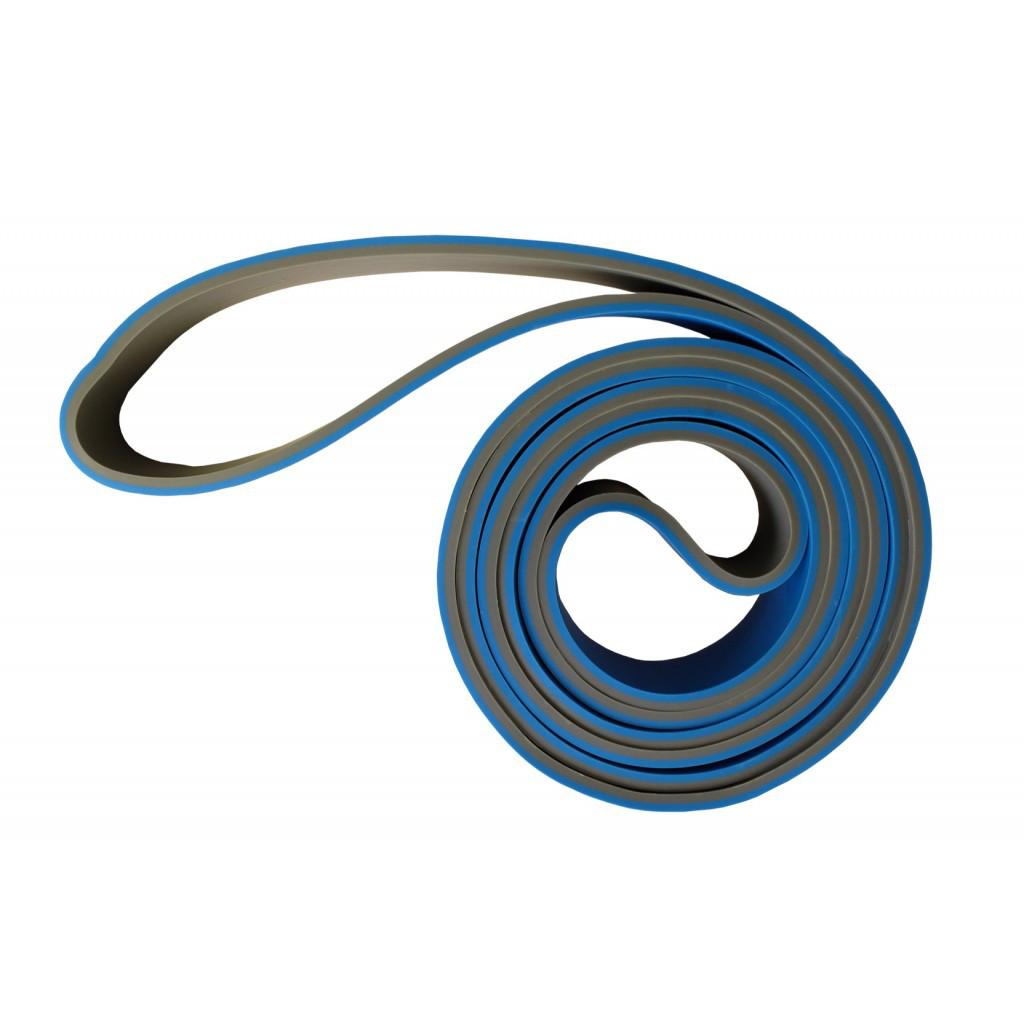 Эспандер-петля двуцветный 15-35 кг - фото 2