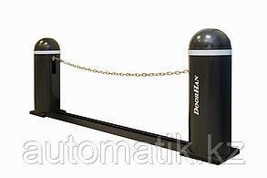 Комплект цепного шлагбаума Chain-barrier15-base