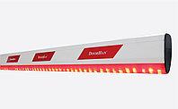 Стрела алюминиевая для шлагбаума BARRIER-6000 (DOORHAN) c подсветкой