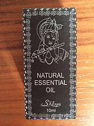 Эфирное масло Сандалового дерева Magic of India (sandalwood) 10мл