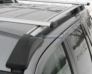 Рейлинги Land Rover Freelander 2 2006-