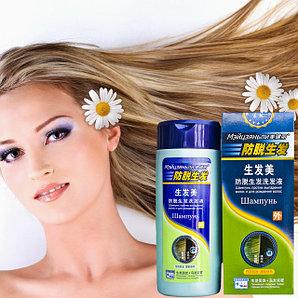 Лечебные шампуни и средства для роста волос