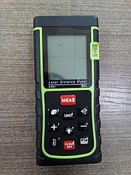 Дальномер лазерный профессиональный SW-T40