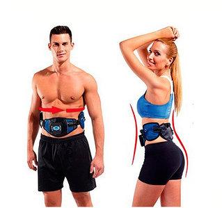 Пояс миостимулятор для похудения Gym Form ABS-A-Round