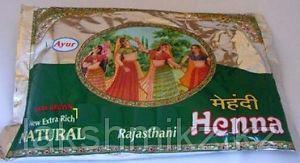 Ayur Natural Rajasthani Henna