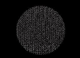 Сетка для батутов серии Sky Double диаметром 3,96 м