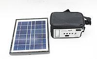 Солнечная система освещения KJ-019, фото 1