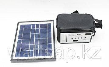 Солнечная система освещения KJ-019