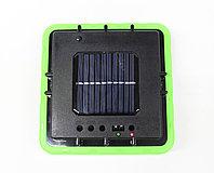 Аварийный светильник на солнечной батарее GD-8827 3W