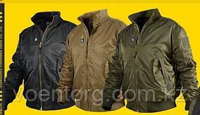 Куртка летная (с утеплением демисезонная)