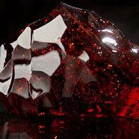 Стеклянные камни эрклез 8