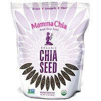 Семена чиа (испанский шалфей), 350 гр