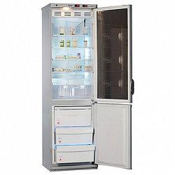 """Холодильник комбинированный лабораторный  ХЛ-340 """"POZIS"""""""