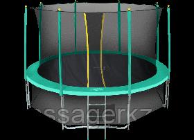 Батут Classic Green (4,26 м)