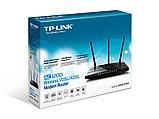TP-Link Archer VR400 AC1200 Wi-Fi роутер с VDSL/ADSL модемом, фото 2