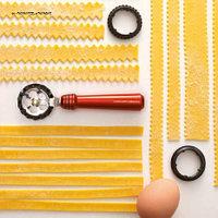Ножи для теста, пасты, лапши Marcato Pastawheel rotellina tagliapasta