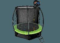 Батут Air Game Basketball (2,44 м)