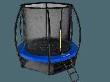 Батут Air Game Basketball (4,6 м), фото 2