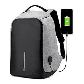 Рюкзак антивор Bobby Anti-theft Backpack 1.0