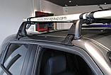Оригинальный багажник на крышу стальной на Nissan Juke F15 2014-, фото 2
