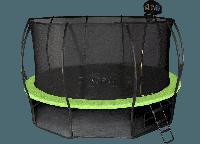 Батут Air Game Basketball (4,6 м)