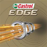 Моторные масла Castrol Edge
