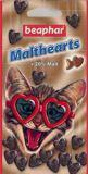 Beaphar Malt-Hearts 150 т – Средство для выведения шерсти из желудка, фото 1