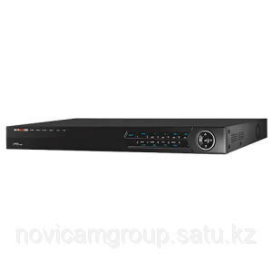 16-ти канальный профессиональный видеорегистратор NR2616-P8 NOVIcam Pro