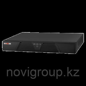 8-ми канальный профессиональный видеорегистратор NR1808 NOVIcam Pro