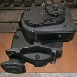 Агрегат насосный (МАЗ) (КАМАЗ) (ЗИЛ)АНЦ55-92.74.000-02(3) (4)